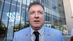 High Court Rejects Rod Culleton's Last Attempt To Keep Senate