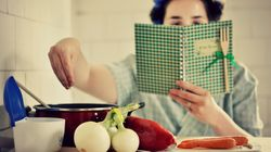 Cookbooks Aren't Going To Solve Our Health