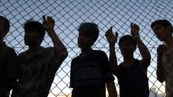 U.S. Will Take 1250 Of Australia's Refugees, Subject To 'Extreme