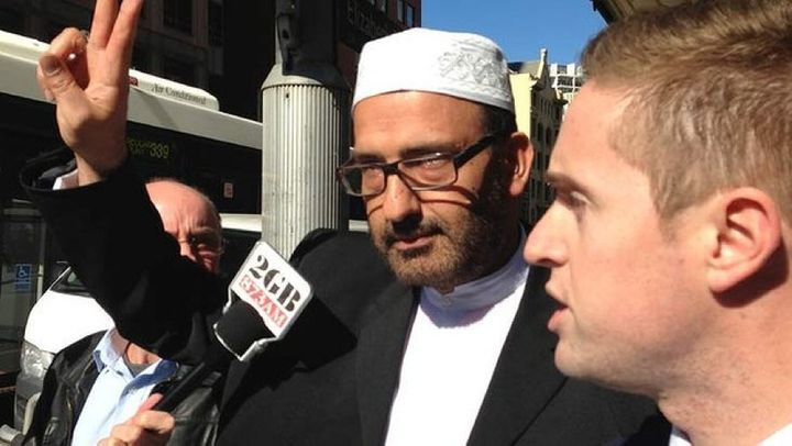 Man Haron Monis called himself a Muslim cleric.