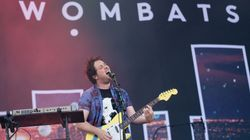 The Wombats Are Working On New Album, And Coming Down Under This