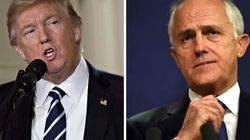 Trump Speaks His Mind. Turnbull Should Do