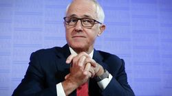 Turnbull Has No Problem With Donation Disclosures, But Won't