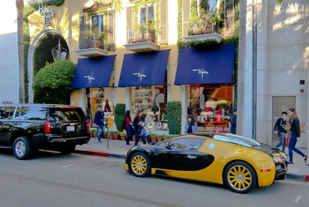 Inside 'The World's Most Expensive Store' Where Only The Filthy Rich
