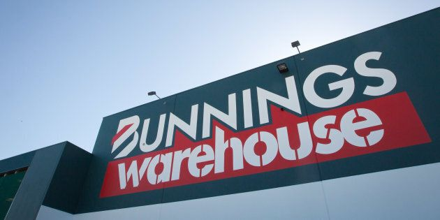 Wesfarmers is planning four pilot Bunnings Warehouse stores in the U.K. before a full roll