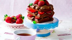 10 Glorious Ways To Use Nutella For World Nutella
