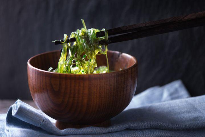 Already love Japanese seaweed salad? Awesome.