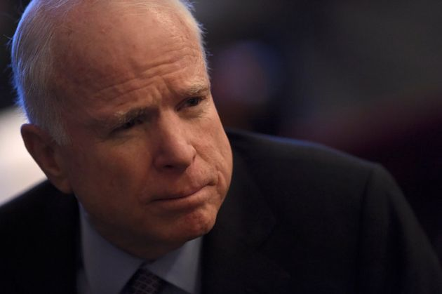 U.S. Republican Senator John McCain is quickly becoming a leading voice of opposition to Trump, saying...