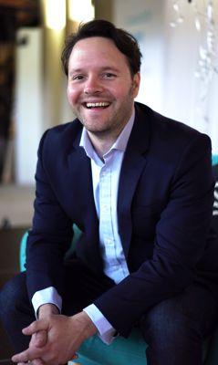 Beanstalk Factory CEO Peter Bradd