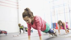 This Aussie Fitness Community Is Putting Kids First In The Best
