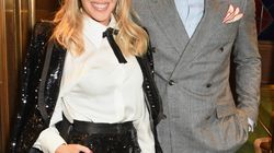 Kylie Minogue Splits With British Fiance Joshua