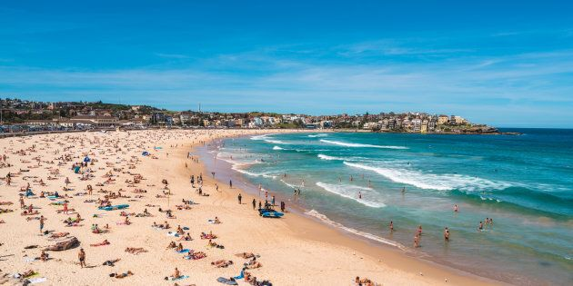 Sydneysiders are bracing for extreme heat on