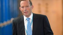 Abbott Warns Turnbull To 'Keep Faith' On Same-Sex