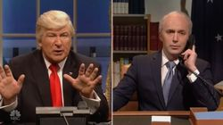 'Prepare To Go To War': Trump-Turnbull Phone Call Gets SNL