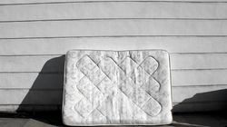When To Replace Your Mattress, Towels, Perfume And Other