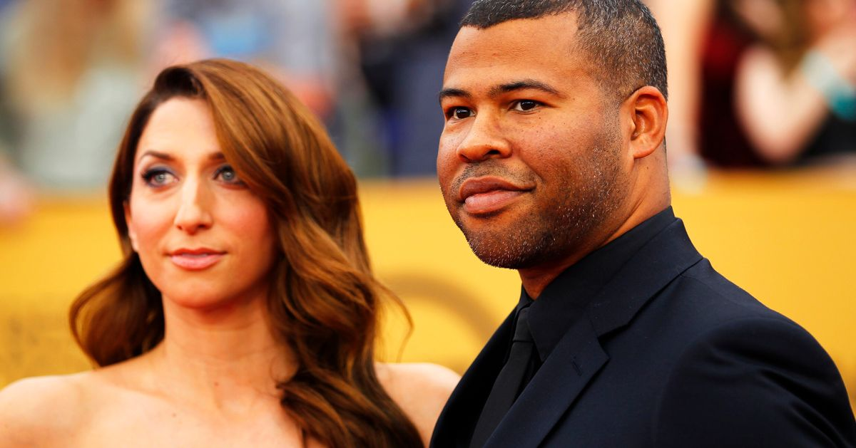 Chelsea Peretti And Jordan Peele Announce They Re Having A Baby Huffpost Australia