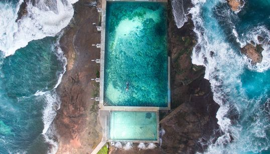 These Photos Will Make You See Sydney's Beaches