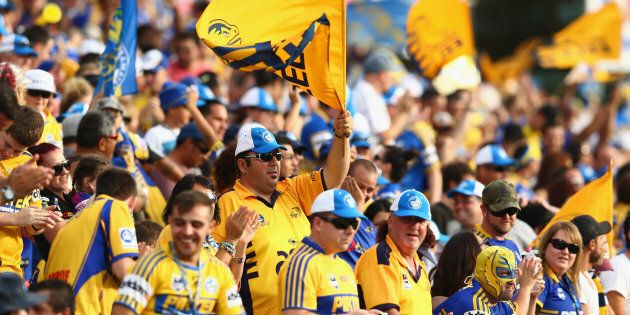 The first charges have been laid in relation to the Parramatta Eels salary cap