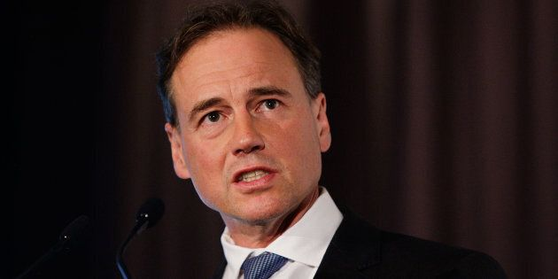 The Federal Health Minister has expanded on the government's election promise to combat mental health issues.