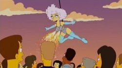 'The Simpsons' Predicted Lady Gaga's Super Bowl Halftime