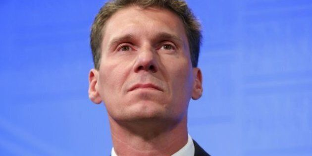 Bernardi will reportedly announce he is leaving the Liberal Party on