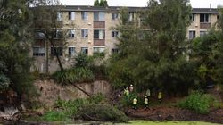 Sydney Apartment Building Declared Safe After Being On Verge Of Collapse With 100 People