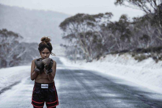 The Feminist Frontline Of Australian