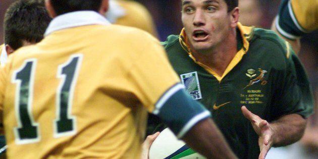 Springbok Legend Joost Van Der Westhuizen's Greatest