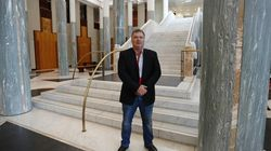 Senator No More. Mr Culleton Goes To