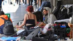 Melbourne City Council's Crackdown On Rough Sleepers May Have A Silver