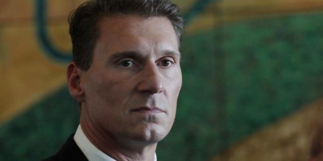 "Senator Cory Bernardi wants to offer disillusioned voters a ""credible, principled, stable"