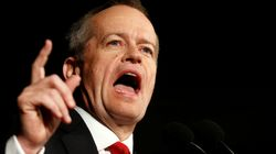 Shorten Says Turnbull Tried To Impress Right-Wing Liberals With Verbal