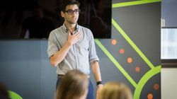 Inside The Imagination Game: Start-Ups Aiming To Change