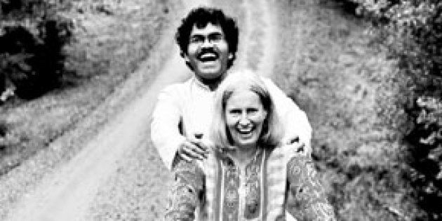 It's settled: PK Mahanandia and Charlotte Von Schedvin are #couplegoals.