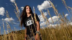 16-Year-Old Xiuhtezcatl Martinez Is The Environmental Activist The World