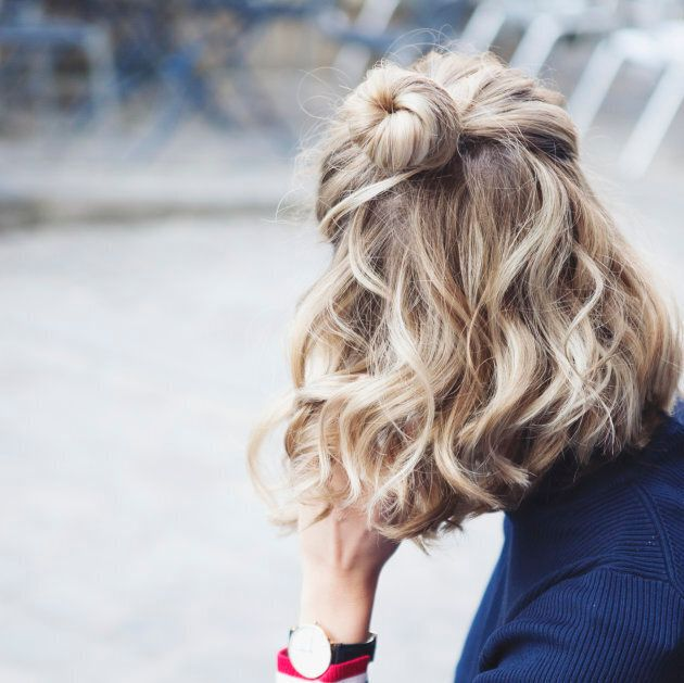 How To Create Three Super Easy, Effortless French Girl