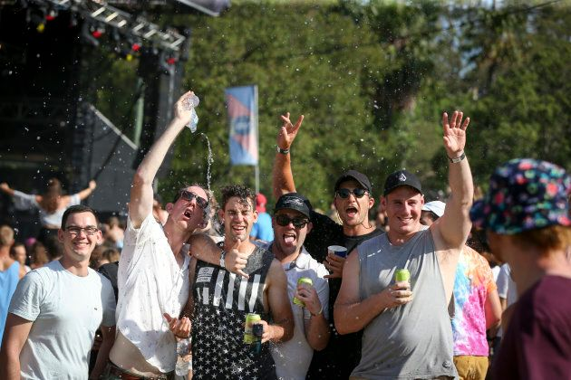 Sydney Laneway Festival Review: Australia's Premier Tastemaker Does It