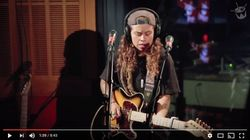 Listen To Tash Sultana's Heavenly Cover Of MGMT's 'Electric Feel' For Like A