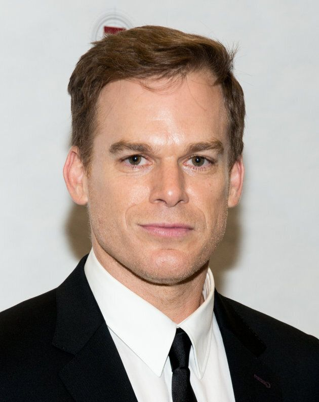 Michael C. Hall is set to play JFK in 'The Crown' season two.