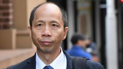 Robert Xie Sentenced To Five Life Terms For Brutal Lin Family