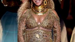 Beyoncé Was An Actual Goddess During Her Grammys