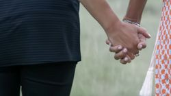 In 2017, Half Of Aussie LGBTQ Couples Feel Uncomfortable Holding