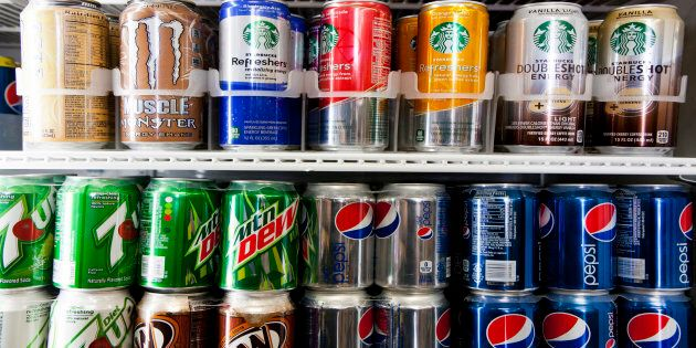 Australia's healthcare system would be a big winner from taxes on unhealthy food, new research