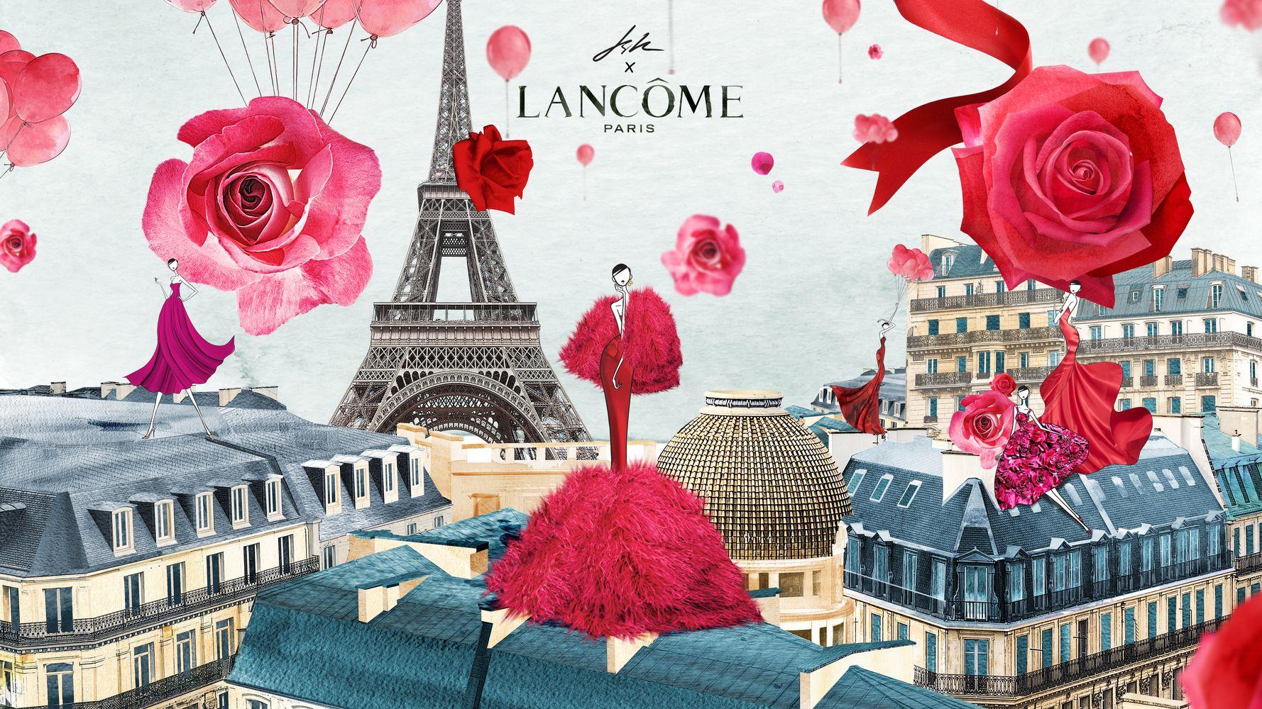 Illustrator Of Famous Susu Girls Hopes To Take Them To Paris Fashion Week    HuffPost Australia Style
