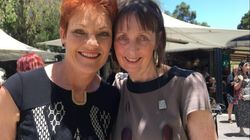 One Nation Candidate Says Marriage Equality A Nazi 'Mind Control'
