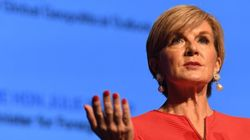 Gag Rule? Julie Bishop Proves Australia Will Do Its Own Thing On Sexual