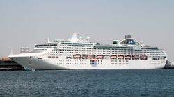 Second Gastro Outbreak In A Month On Sun Princess Cruise