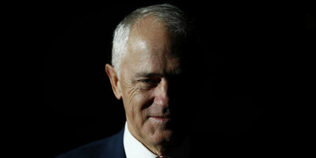 Prime Minister Malcolm Turnbull: 'We do not support the Labor Party's