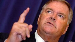 Kim Beazley Says One Nation Is A Threat To National Security And