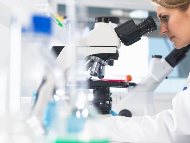 The research raises exciting possibilities for future treatments of the